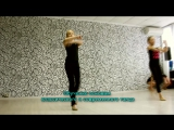 Школа танцевальной подготовки гимнасток