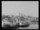 10 секунд кинохроники набережной г. Саратова 1900-е гг.