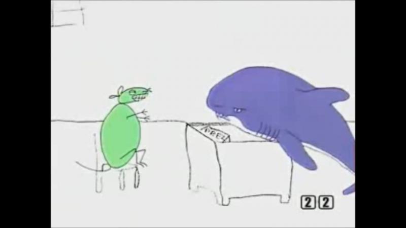 12 Oz Mouse. Пол-литровая мышь