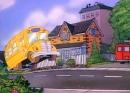 Волшебный Школьный Автобус - 45.На клеточном уровне