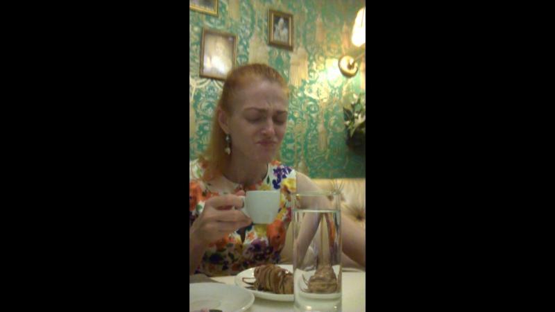 кофе со специями - корица, кардамон, красный перец - вкусно!)