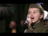 Валерия Курнушкина. Катюша.