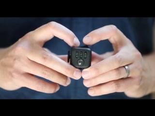 Fidget Cube - Антистресс куб