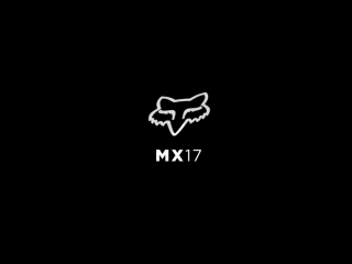Fox MX17 ¦ UNWAIVERING PASSION FOR MOTOCROSS ¦ Ryan Dungey, Ken Roczen and Ricky Carmichael