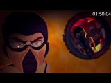 История Скорпиона