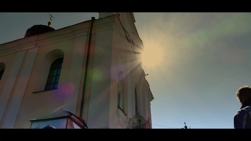 Верую Свято Варваринский Храм г Пинск