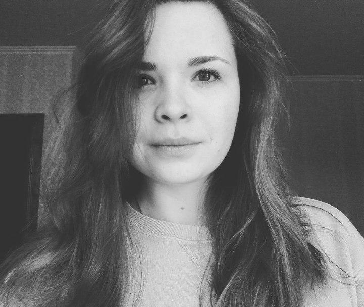 Даша Гульник | Слоним