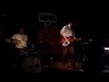 Собаки Качалова -  Воскресный папа блюз ( Блюз на актуальную тему) Live