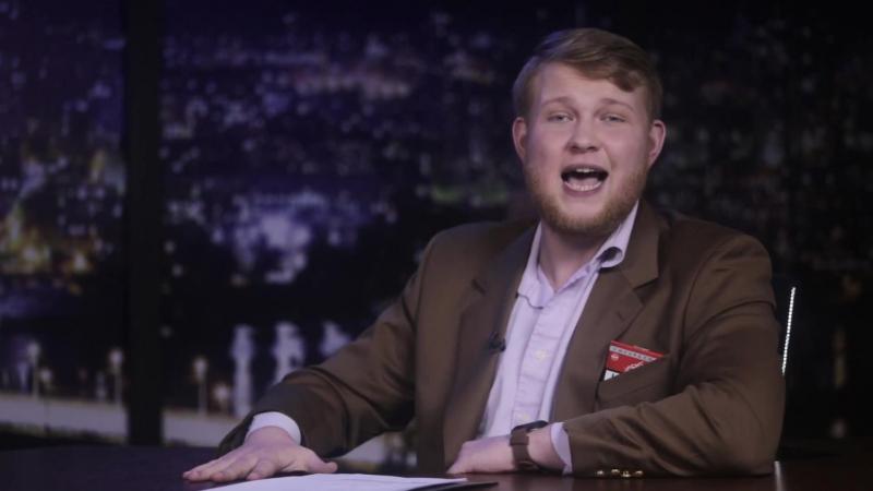 Чотке Шоу 3 - Мопс розказав правду про Мартиненко. Випускний