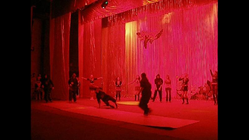 не все поймут,не многие вспомнят.Наша победа в танцевальном конкурсе.Зыряновск 2007 год