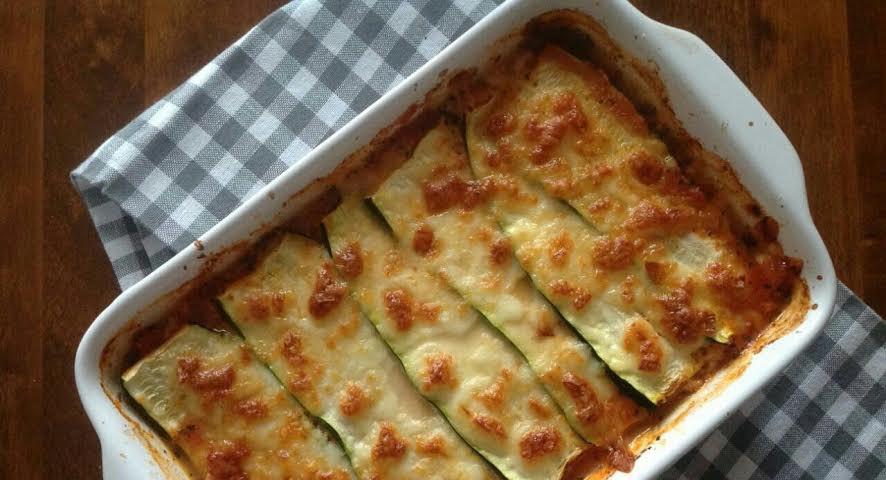 Рецепт лазаньи с фаршем с пошагово простой рецепт в духовке