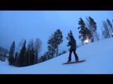 Экшн-видео Золотая Долина (spz-22-33)