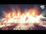 Cuando Marshmello y Skrillex La Rompe! _O - EDC 2016 Live