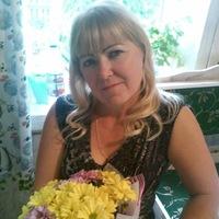 Анастасия Голикова