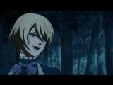 Момент из 5 серии аниме Темный дворецкий 2 сезон / Kuroshitsuji II