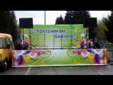 Специальный репортаж с празднования 1 мая в городе Бийске.