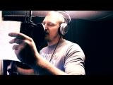 D.M.G. - Запись песни Всё идёт по Плану, на студии Delete Records