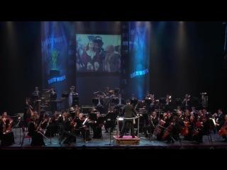 Фрагмент концерта