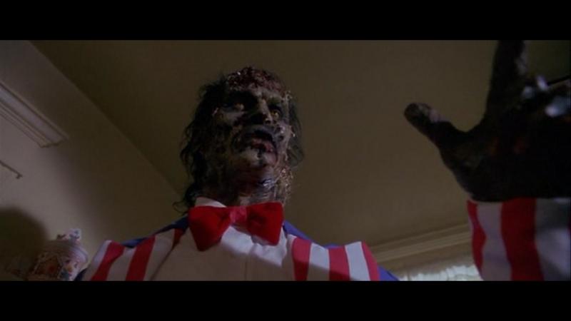 Дядя Сэм (Uncle Sam) 1996