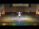 2014-03-31_РЖД зажигает звёзды -Смольянинова Наталья - Угонщица номинация Цирк