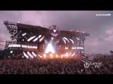 Armin van Buuren feat. Kensington - Heading Up High (First State Remix) Live At Ultra Miami 2017