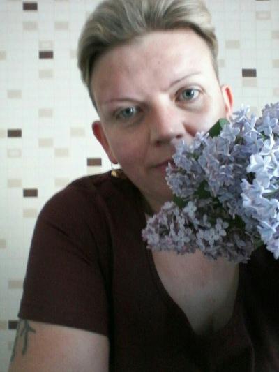 Елена Могутнова