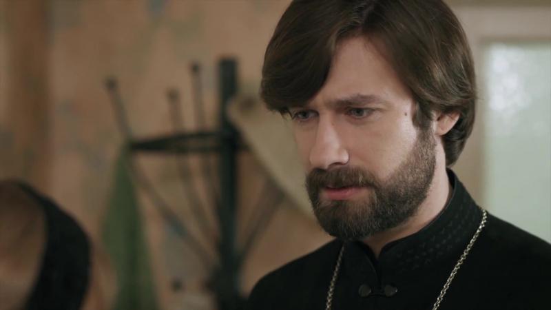 Отец Матвей (1 серия из 16) (2014) (HD) (х/ф)