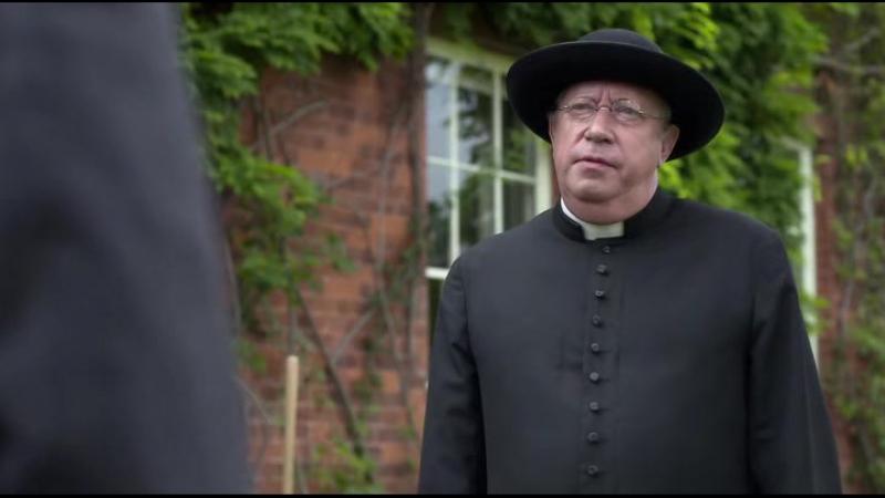 Отец Браун (Father Brown) 5 сезон 11 серия - Чужие грехи