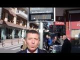 Испания,Бенидорм - у нас 18 градусов - 25.01.17