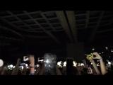 Imagine Dragons - зовем на бис Russia Moscow Москва, Олимпийский 17.07.2017