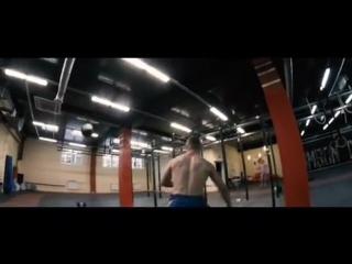 Workout. Samson. 2017
