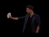 Победитель Шоу Талантов поднял карточные фокусы на новый поразительный уровень