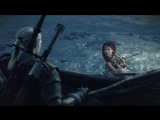 The Witcher 3 - Wild Hunt_Debut Gameplay_(RUS)_...