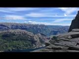 Норвежские охотники на троллей