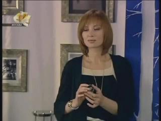 Елена Ксенофонтова. ЛЕДИ БОСС.