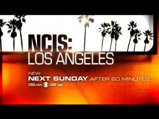 Морская полиция: Лос-Анджелес \ NCIS: Los Angeles - 8 сезон 13 серия Промо Hot Water (HD)