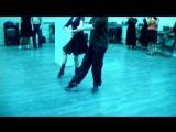 Аркадьен. Танцы начала ХХ века.