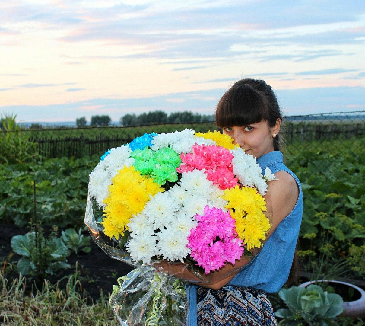 Анастасия Шуринова, Стерлитамак - фото №2