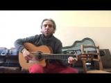Led Zeppelin-No Quarter-cover-Garri Pat