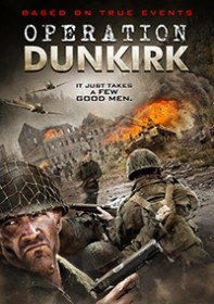 Дюнкеркская операция / Operation Dunkirk (2017)