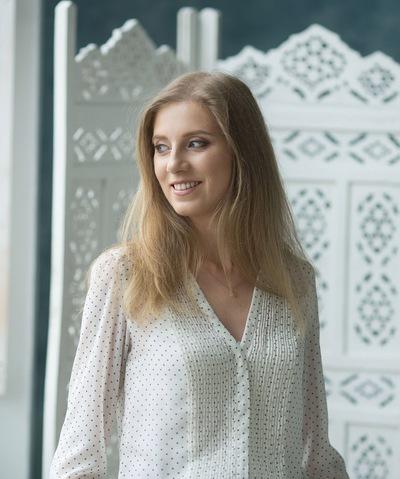 Ольга Кощієнко
