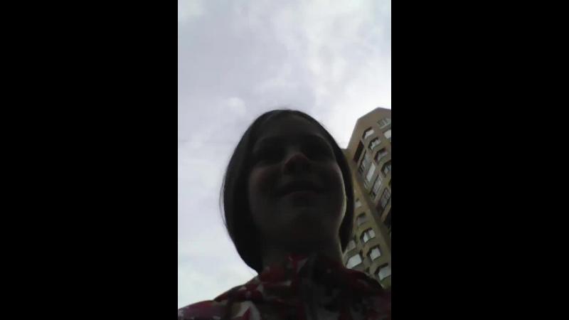 Галя Елизарова - Live