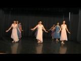 клайдерман танец руфина энже