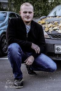 Павел Дерюгин