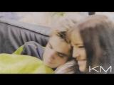 Rebelde Way  Мятежный дух (Мия и Мануэль) - Teenage Dream