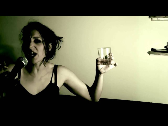Chocolate Jesus by Tom Waits: Live performance by Emma Bonnici Guy Pearson