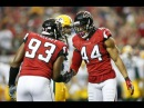 Packers vs. Falcons NFC Championship Game Highlights | NFL