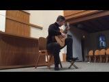 Niccolo Paganini Rondoncino en Mi-Maj