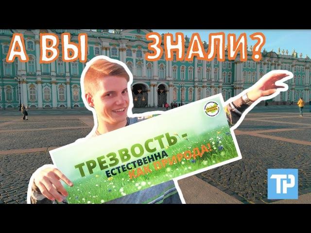 Народ за вынос торговли алкоголем в спецмагазины за поселения Опрос в Санкт Петербурге