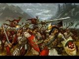 Call of Warhammer 1,6 Стирланд.Стрим # 13
